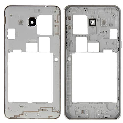 LENASH Marco Medio del Bisel for Galaxy Gran Primer / G530 (Dual SIM Version) Q Reemplazo de Placa de Bisel de Marco