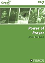 Steelroots: Green, No. 7 - Power of Prayer (DVD & Leader's Guide)