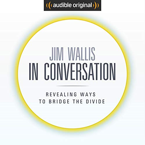 Jim Wallis: In Conversation  By  cover art