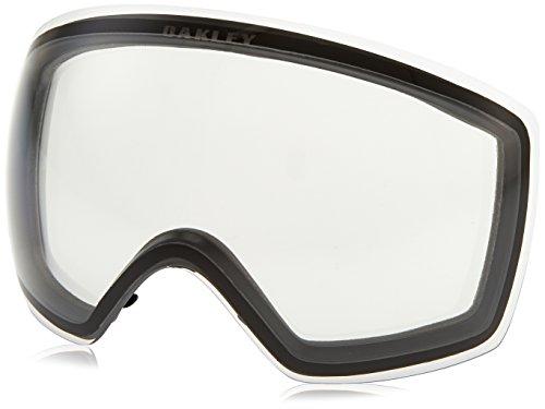 Oakley Type R Ecran de Remplacement Masque de Ski Mixte Adulte, Clear