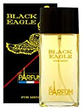 LE PARFUM DE FRANCE Black Eagle Eau de Toilette Homme 75 ml