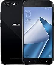 ASUS ZenFone 4 Pro (ZS551KL) 6GB / 64GB 5.5-inches 4G LTE Dual SIM Factory Unlocked - (Pure Black)