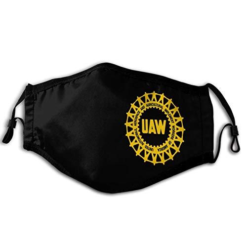 Uaw Authorizes A Strike at Gm Logo Man Women
