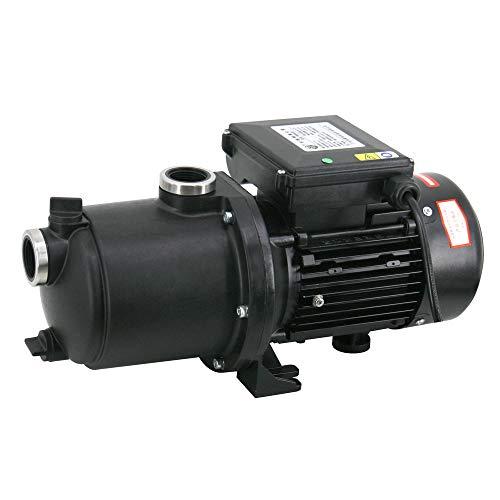 OCLAIR Surpresseur waterfull Plus 1cv Mono Compatible Boost Rite