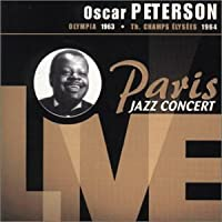 Paris Jazz concert (live) 1963-64