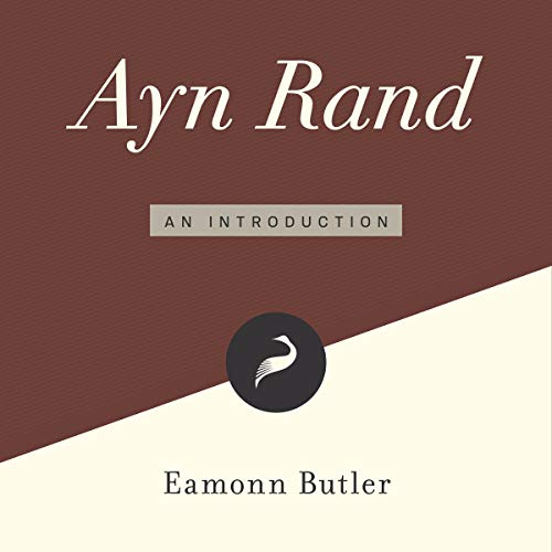 Ayn Rand: An Introduction audiobook cover art