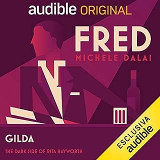 Gilda - The dark side of Rita Hayworth copertina