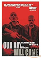 dvd - Our Day Will Come (1 DVD)