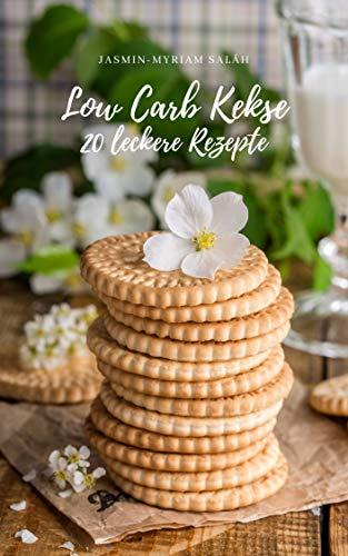 Low Carb Kekse: 20 leckere Rezepte