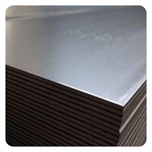 Stahlog Bleche in 1mm x 500mm x 1000mm Stahlblech Eisenblech