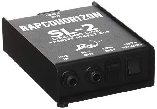 Rapco Horizon DURAPATCH-2N45 2-Feet Neutrik Ethercon RJ45 Stranded Duracat Cat5e Cable