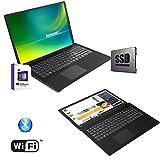 Notebook Pc Portatile Lenovo,Display da 15.6',Cpu Amd A4 2.30GHz,Ram 8 Gb...