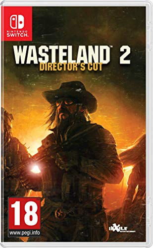Wasteland 2 - Director's Cut NSW [