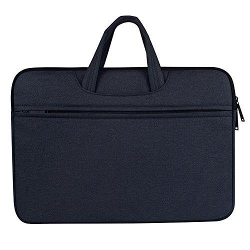 Xuping shop Oxford Doek Laptop Handtas Aktetas Zatel Tablet Bussiness Draaghoes Beschermer Voor Vrouwen Mannen