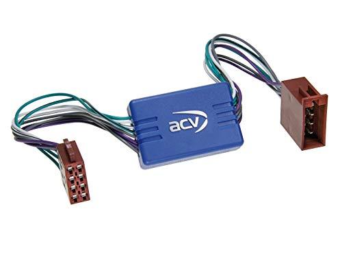 ACV 1190-50 Aktivsystemadapter für Mercedes/Bose System