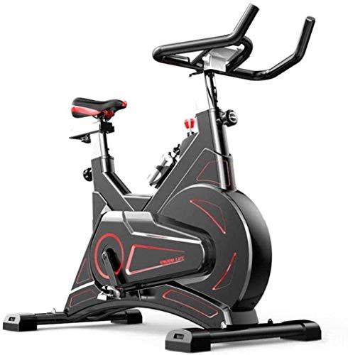 Página de inicio de lujo todo incluido Fitness bicicleta de spinning bicicleta comercial ultra-silencioso magnetron bicicleta de ejercicio