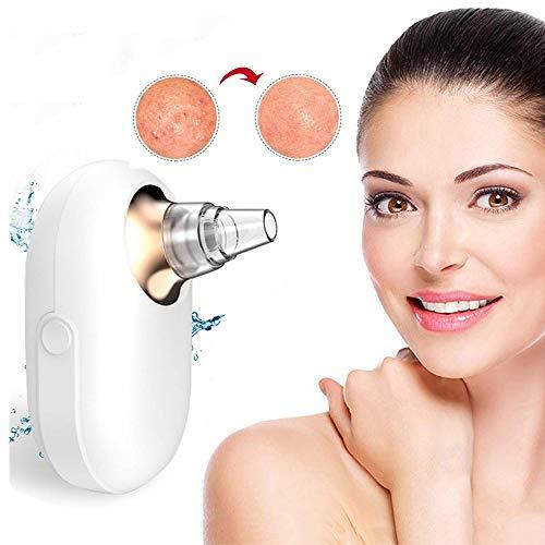 LHYCM Elektrische mee-eterreiniger, vacuümkne-poriënreiniger, verwijdert schoonheid huid, gezichtsverzorging