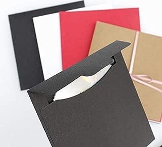 40 Card Stock Envelopes/Holders, 42
