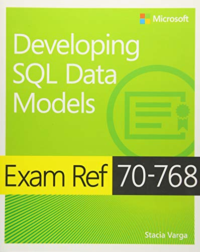 Download Exam Ref 70-768 Developing SQL Data Models 1509305157