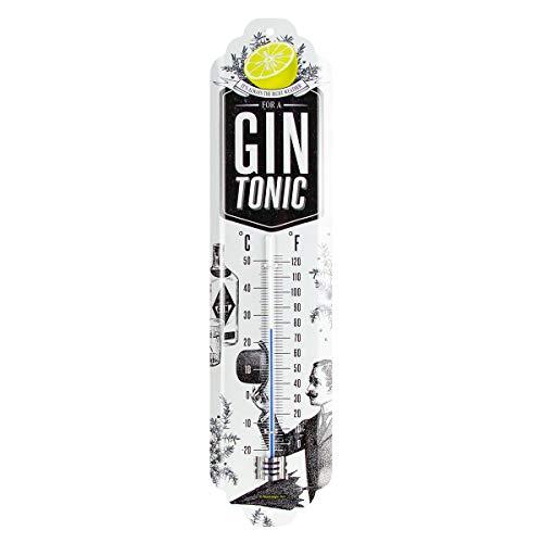 Nostalgic-Art Gin Tonic Weather