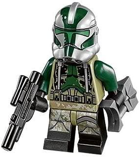 LEGO Star Wars (TM) Commander Gree Minifigure Clone Trooper at-AP (75043)