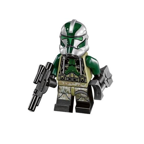 LEGO® Star Wars (TM) Commander Gree Minifigure Clone Trooper AT-AP (75043)