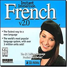 Instant Immersion French v2.0 [Old Version]