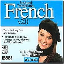 Instant Immersion French v2.0 [Old Version]