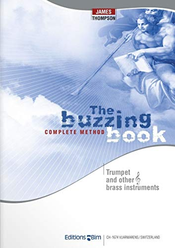 Buzzing Book - Trumpet - Buch