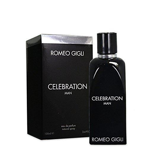 Romeo Gigli Eau de Parfum, 100ml