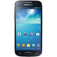 "Samsung Galaxy S4 mini - Smartphone libre Android (pantalla 4.3"", cámara 8 Mp, 8 GB, 1.7 GHz), negro (importado)"