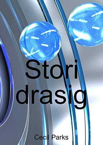 Stori drasig (Welsh Edition)