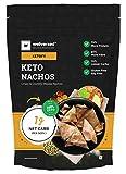 Ketofy - Keto Nachos (250g) | Lightly Spicy Tex Mex Nachos | 100%