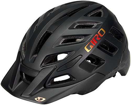 Giro Radix MIPS Casco de Bicicleta Dirt, Unisex Adulto, Negro Mate hipnotic,...