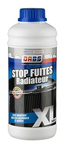 DABS DA831 Anti Fuite Radiateur PL/TP