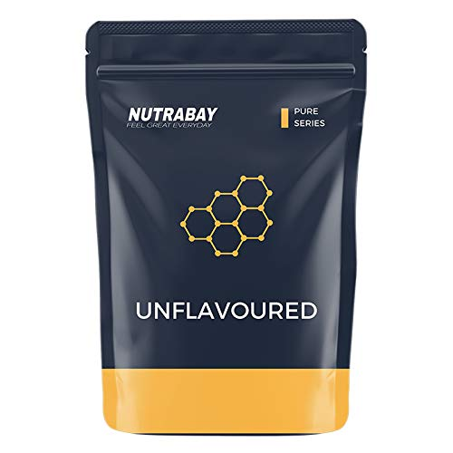 Nutrabay Pure Series Micronised Creatine Monohydrate 250 grams | 83 Servings | Pre/Post Workout Bodybuilding I Crossfit Supplement