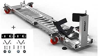 Condor SCCRAD-90C Chopper Chock Cradle Size 90 for Pit-Stop