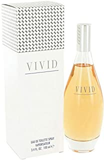 Liz Claiborne Vivid Eau de Toilette for Women 100ml