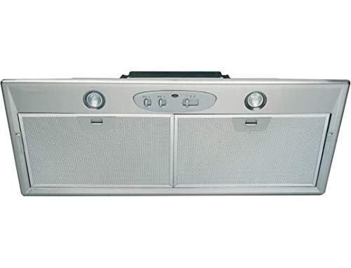 Groupe filtrant Roblin Rubis 55 Inox 5512749 - Hotte aspirante 405 m3/h - 3 vitesses