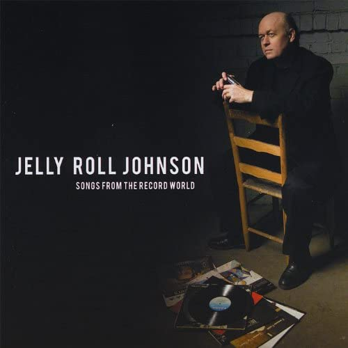 Jelly Roll Johnson