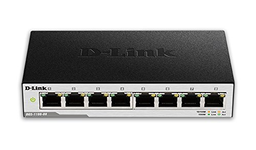 switch lacp fabricante D-Link