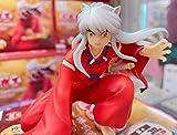 Guoyulin Anime Inuyasha Anime Juguete acción figurilla muñeca decoración colección Juguete animación...