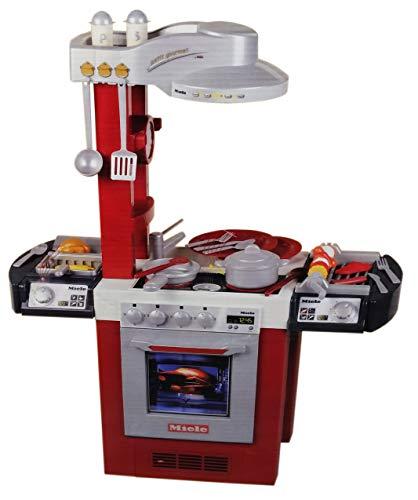 Miele. elektronische Spielküche Petit Gourmet Küche Kinderzimmer Spielzimmer