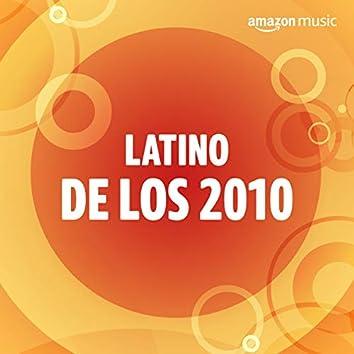 Latino de los 2010
