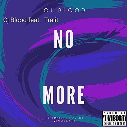 Cj Blood feat. Traiit