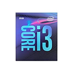 4 Cores /4 Threads Up to 4.2 GHz Compatible with Intel 300 Series chipset based motherboards Bios update may be required for motherboard compatibility Supports Intel Optane Memory