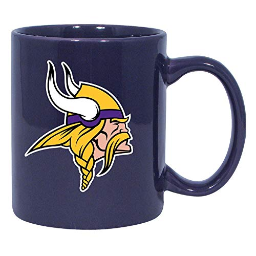 Memory Company Minnesota Vikings Team Logo NFL Becher (325 ml)