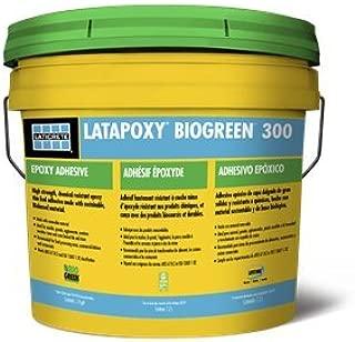 Laticrete latapoxy Biogreen 300