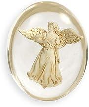 AngelStar 8706 Healing Angel Worry Stone, 1-1/2-Inch