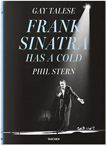 Gay Talese. Phil Stern. Frank Sinatra Has a Cold